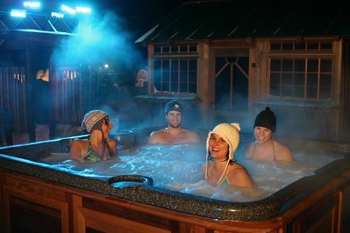 4 person hot tub 1